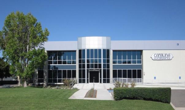 Catalina Composites HQ